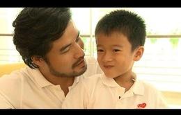 Bố con Đỗ Minh - Tốt Ti chia sẻ về 'Bố ơi! Mình đi đâu thế?' (12h, VTV6)