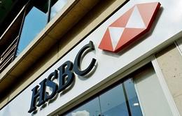 Pháp yêu cầu HSBC khoản bảo lãnh tiền phạt1,1 tỷ USD