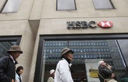 Bê bối tài chính, ngân hàng Anh mất đi 60% lợi nhuận