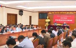 Đối thoại chính sách về Hợp tác xã nông nghiệp