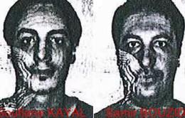 Vụ khủng bố ở Paris: Xuất hiện thêm 2 đối tượng tình nghi