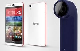 HTC RE: Nhỏ gọn, độc đáo và chống nước