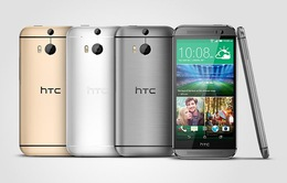 Chụp ảnh sắc nét đến từng chi tiết cùng HTC One M8 Eye