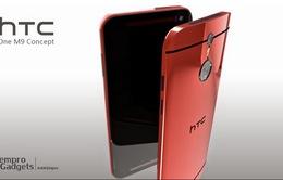 Hôm nay (18/3), HTC giới thiệu One M9 Plus?