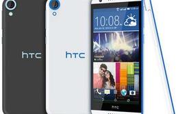 HTC Desire 820q và Desire 320: Smartphone tầm trung lí tưởng