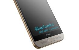 Lộ hình ảnh rõ nét của HTC One M9 Plus