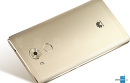 Huawei Mate 8 sẽ bán ra thị trường từ ngày 9/12