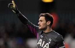Tin chuyển nhượng 5/1: Tottenham sẵn sàng bán Lloris cho Arsenal