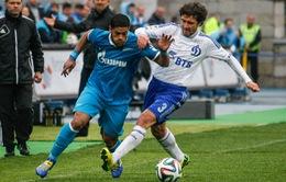 Lượt về vòng tứ kết Europa League: Sạch bóng Đông Âu?