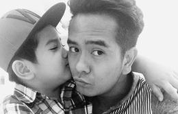 Hùng Thuận: Làm bố khó lắm