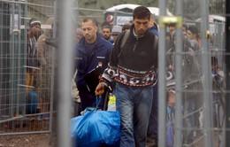 """Hungary thiết lập """"tòa án di động"""" xét xử các vấn đề tị nạn"""