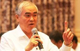 """Chủ tịch VFF Lê Hùng Dũng: """"VLeague 6 đội vẫn chơi"""""""