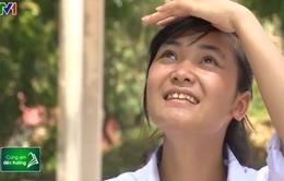 Ước mơ được tới giảng đường Đại học của cô học trò nghèo