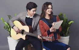 Hương Ly Next Top Model 2015 đẹp mơ màng trên tạp chí Hoa học trò