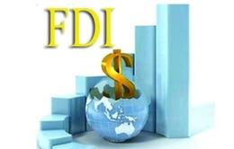 4 tháng đầu năm, thu hút vốn FDI đạt trên 3,7 tỷ USD