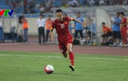 Tiền vệ Huy Toàn tin U23 Việt Nam sẽ hạ U23 Malaysia