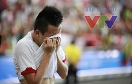 U23 Việt Nam đã dừng bước tại bán kết trước Myanmar như thế nào?