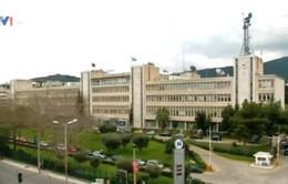 Hy Lạp nối lại đàm phán với 3 chủ nợ quốc tế