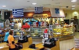 Hy Lạp bắt đầu tăng thuế VAT với nhiều mặt hàng và dịch vụ