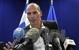 Người dân Hy Lạp lo sợ khả năng vỡ nợ cận kề