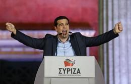 Tương lai nào cho Hy Lạp sau cuộc bầu cử?