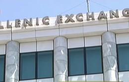Hy Lạp mở cửa TTCK, nhà đầu tư bị hạn chế nguồn tiền