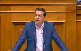 Các chủ nợ phản bác chuyện gây khó khăn cho Hy Lạp