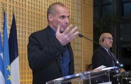 Hy Lạp khẳng định vẫn an toàn trước quyết định mới của ECB