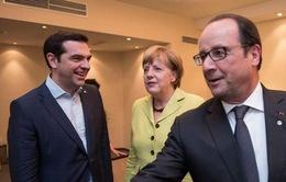 Hy Lạp và các chủ nợ đạt thoả thuận về gói cứu trợ mới