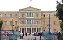 Hy Lạp có đạt thỏa thuận cứu trợ với bộ ba chủ nợ?