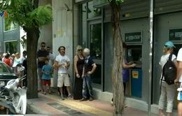 Hy Lạp: Các doanh nghiệp nhỏ khan hiếm tiền mặt