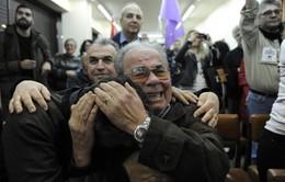 Bầu cử Hy Lạp: Bước ngoặt của EU?