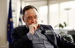 Hy Lạp: Nhiều nghị sĩ ly khai khỏi đảng Syriza để thành lập đảng mới