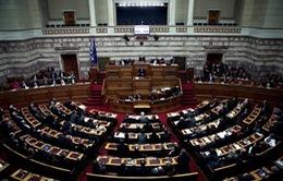 """Hy Lạp lại """"thắt lưng buộc bụng"""" để đổi lấy khoản vay 86 tỷ Euro"""