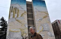IMF cảnh báo Hy Lạp cần khoản cứu trợ lớn hơn