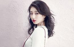Bạn gái Lee Min Ho được mời đóng phim Trung Quốc