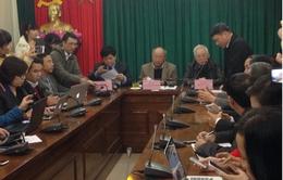 Thông tin ông Nguyễn Bá Thanh bị đầu độc là hoàn toàn sai lệch