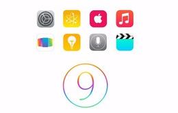 Ý tưởng độc đáo về hệ điều hành iOS 9