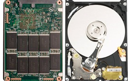 Đã đến lúc chuyển từ HDD sang SSD