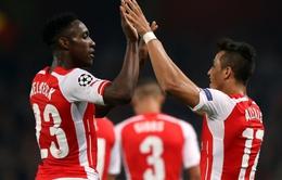 Sanchez, Welbeck lỡ chuyến du đấu châu Á cùng Arsenal
