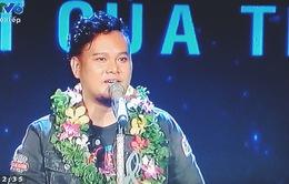 Bài hát Việt tháng 8: Y Garia càn quét giải thưởng BHV