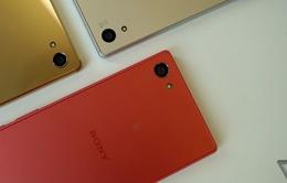 Sony Xperia Z5 bất ngờ giảm giá mạnh