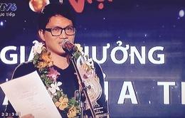 """""""Về với đông"""" chiến thắng giải cao nhất của Bài hát Việt tháng 9"""