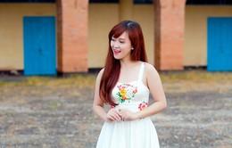 Đinh Hương cất tiếng hát trong trẻo trong MV nhạc phim 'Khúc hát mặt trời'