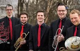 Gala hòa nhạc châu Âu: Ngũ tấu kèn Red Socks đến từ Munich