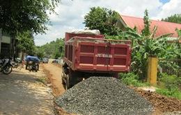 Đăk Lăk: Hơn 13 tỷ đồng xây dựng nông thôn mới