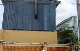 Sóc Trăng: Người dân khổ vì lò đốt chất thải y tế gây ô nhiễm