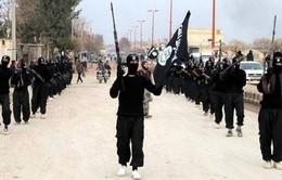 Tổ chức IS đe dọa tấn công mạnh mẽ nhằm vào nước Bỉ