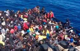 Số phận người nhập cư sau khi vượt biển sang châu Âu không thành
