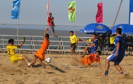Asian Beach Games 2016: Tiềm năng phát triển thể thao biển Việt Nam